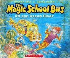 the magic school bus on pinterest food chains the human With magic school bus ocean floor full episode