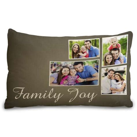 personalized pillow cases photo pillowcase collage personalized pillow cases