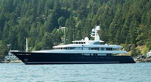 One Of The World39s Largest Motor Yachts Madsu