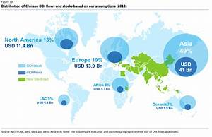 How much is China investing overseas? | World Economic Forum