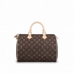 Louis Vuitton Tasche Speedy : speedy 30 monogram handbags louis vuitton ~ A.2002-acura-tl-radio.info Haus und Dekorationen