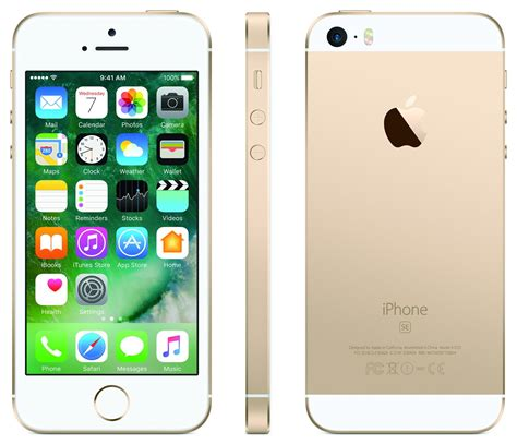 iphone se gold apple iphone se 64gb gold power dk