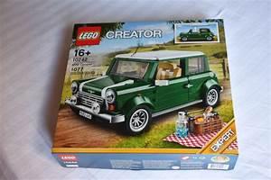 Lego Mini Cooper : lego creator 10242 mini cooper catawiki ~ Melissatoandfro.com Idées de Décoration