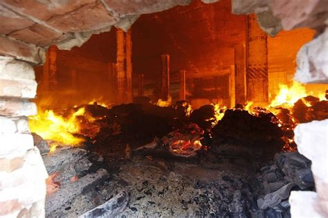 walmart supply factory  bangladesh set  fire