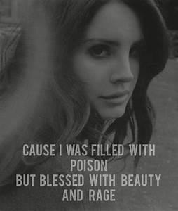 Lana Del Rey Quotes Gallery | WallpapersIn4k.net