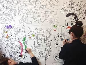 Wall Art Designs: kids picture interactive wall art museum