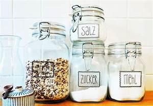 Etiketten Für Gläser : diy labels f r vorratsgl ser und vasen selber machen hejhurra ~ One.caynefoto.club Haus und Dekorationen