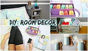 Room Decor Ideas Diy Pinterest - Bedroom Design Ideas