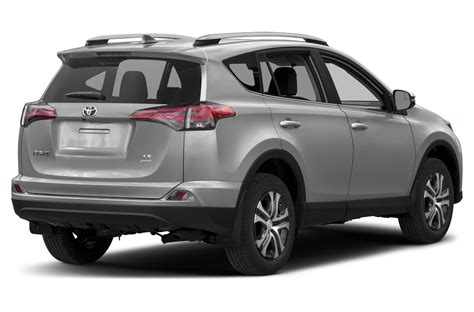 suv toyota 2017 toyota rav4 price photos reviews features
