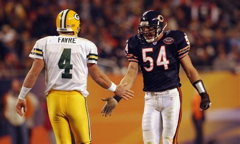 bears packers   nfls  rivalry