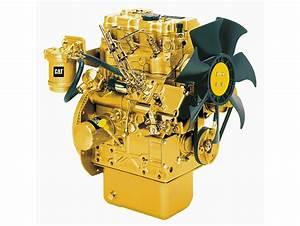 New Cat U00ae C2 2 Industrial Power Unit For Sale