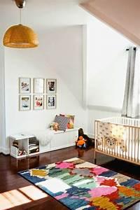 Chambre Enfant Pas Cher : 43 id es en photos pour choisir la meilleure carpette ~ Teatrodelosmanantiales.com Idées de Décoration