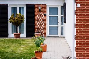 Moustiquaire Porte D Entrée : portes d 39 entr e pvc ou alu nombreux mod les raposo ~ Melissatoandfro.com Idées de Décoration