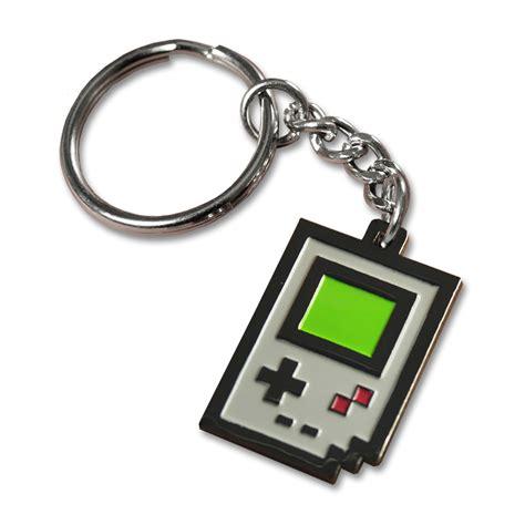 8-Bitboy Keychain - Fangamer