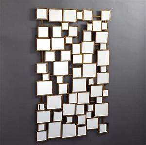 wall art designs modern classic contemporary mirror wall With mirror wall art