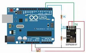Add Wifi To Arduino Uno