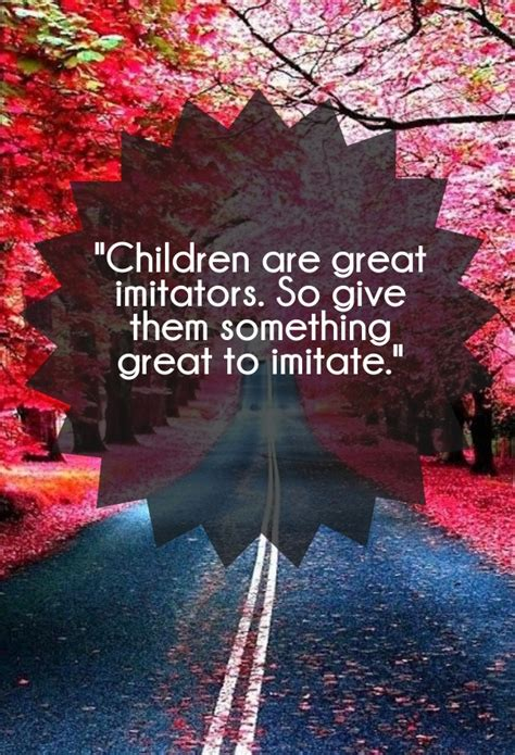 Inspirational Quote Picture by 15 Inspirational Quotes About For Parents