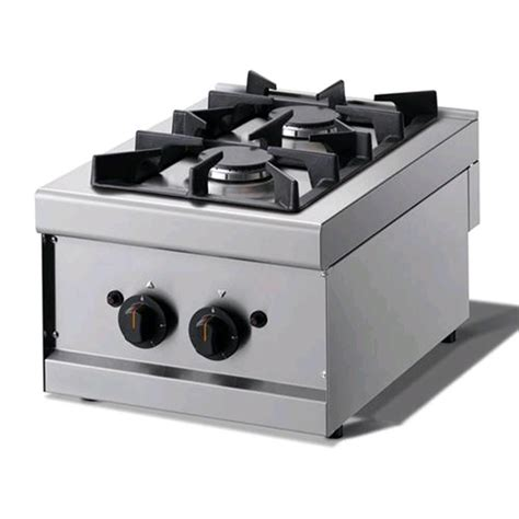 piano cottura dimensioni piano cottura a gas mod n62g n 2 fuochi senza fiamm