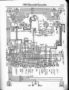 1957 Thru 1965 Chevy Wiring Diagrams Cdrom