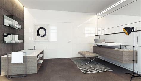 Taupe Interior Design by 3 White Taupe Bathroom Decor Interior Design Ideas