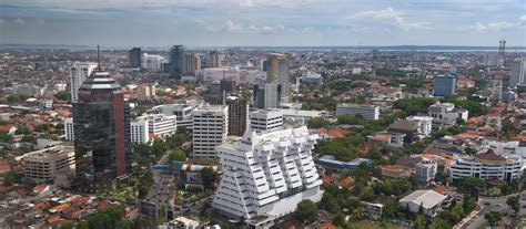 Exclusive Travel Tips for Your Destination Surabaya in ...