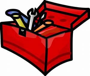Small Tool Box Clip Art at Clker.com - vector clip art ...