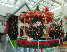 2014 giant christmas decoration of shopping mall project buy giant christmas decoration large
