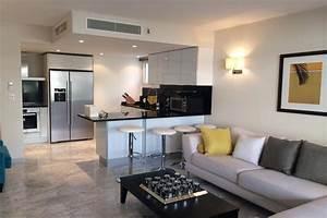location saisonniere appartement 3 pieces cannes palm With location appartement meuble cannes