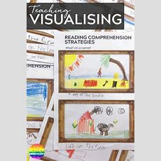 Teaching Reading Comprehension Skills  Visualising  You Clever Monkey