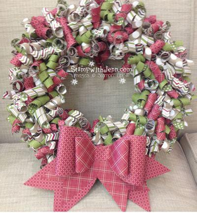 do it yourself wreath do it yourself christmas wreath st with jenn