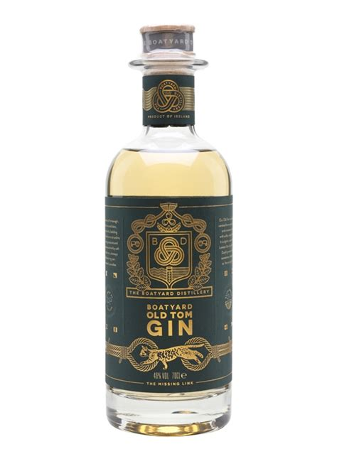 The Boatyard Old Tom Gin From The Whisky Exchange