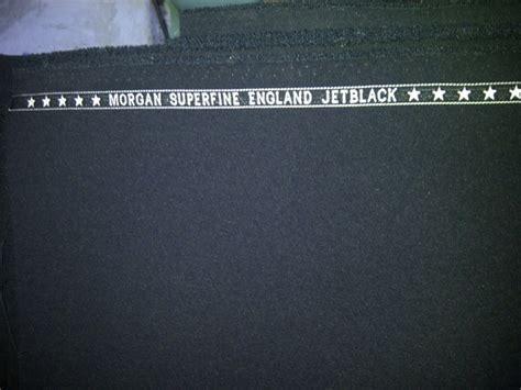 jual kain hitam jet black di lapak bonjour horikita maki