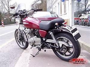 Yamaha Xs400 Special 1981
