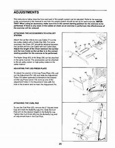 Weider 831159832 User Manual Pro Power Stack Manuals And
