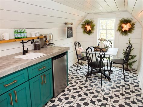 flooring used on hgtv fixer fixer upper renovation and holiday decor at magnolia house bed and breakfast hgtv s fixer