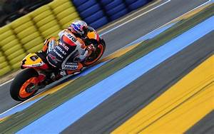 Honda Moto Le Mans : le mans motogp stoner on top after fp2 mcn ~ Dode.kayakingforconservation.com Idées de Décoration