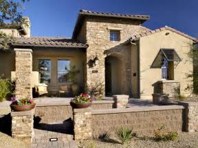 southwestern houses photo page hgtv