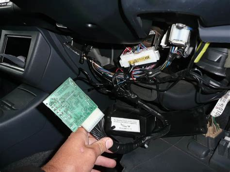Immobiliser Removal Obsessive Vehicle Security
