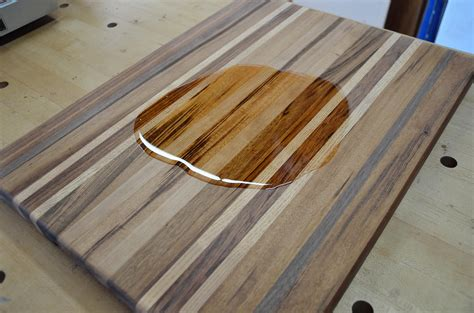 Cutting Boards Care & Cleaning  Mr M's Woodshop
