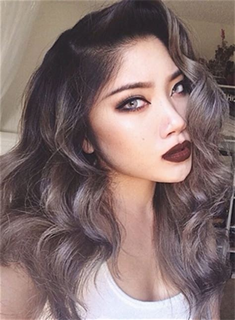 chocolate brown hair color 2015 color trends