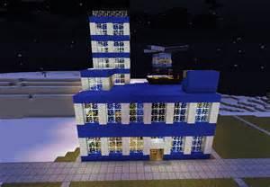 Politiebureau Minecraft 1 0 0 pulsarcrafters nl iconomy survival worldguard