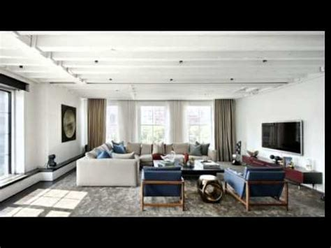 Wohnzimmer Vorhang Ideen