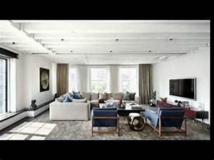 Wohnzimmer Farbe Ideen : sch ne wohnzimmer ideen wohnzimmer dekorieren wohnzimmer gestalten farbe youtube ~ Orissabook.com Haus und Dekorationen