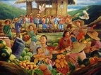 Nothing Compares to a Filipino Fiesta — Boarcher Cebu ...