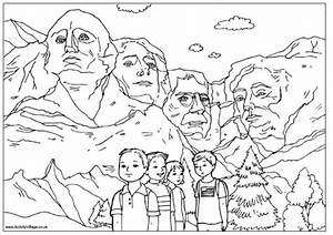 presidents day coloring pages - 18 easy president 39 s day activities and crafts tip junkie