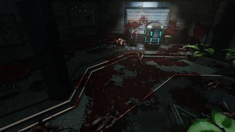 killing floor 2 lore killing floor 2 preview capsule computers