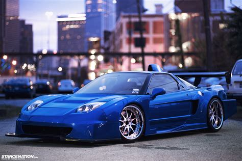 Mind Blowing // Brent's Sorcery Jgtc Acura Nsx