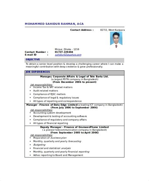 Sle Cv For Accountant by Cheap Printing 5 Ways To Save Bucks On Ink And Paper