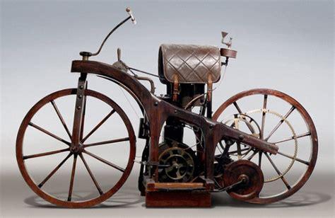 Top 10 Pre-1912 Motorcycles