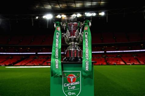 EFL Cup (Carabao Cup 2020–21) Live Stream Online ...